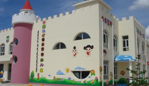 幼儿园外墙装饰需要注意哪些方面?