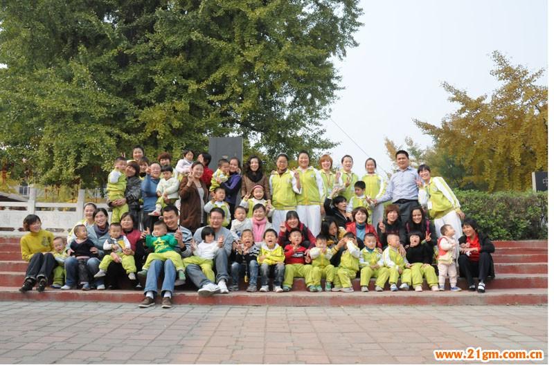 山东郯城伟才国际幼儿园|园所风采|幼儿园加盟-幼儿