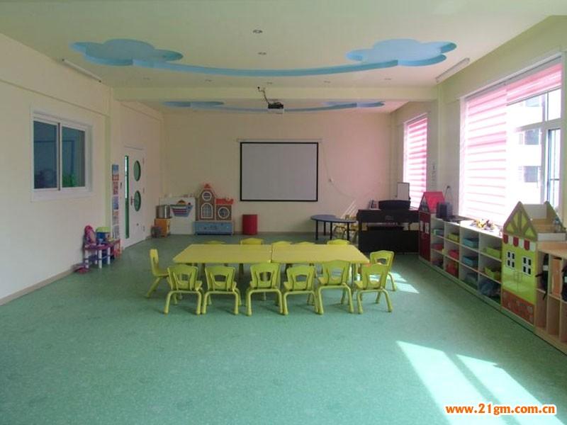吉林榆树伟才幼儿园