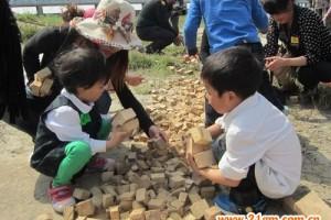 办生态教育园 还孩子自由童年