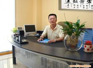 品牌的力量——访乌鲁木齐阳光伟才幼儿园董事长黄昭庆