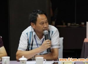 二十年幼教梦想的实现——访郴州(香港)世纪伟才幼儿园董事长曾志勇