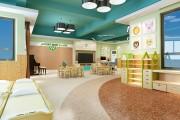 湖南常德尊德天城伟才幼儿园:小区优质配置,尽享品质幼教