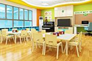 我们为什么要从事幼儿园装饰设计?
