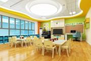 湖南株洲青龙湾伟才幼儿园:以最美的姿态迎接适龄儿童