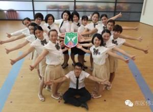 广东中山东区伟才幼儿园 《把握最佳时期培养孩子良好习惯》专题讲座