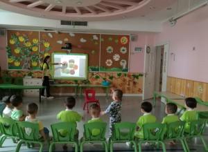 感受传统节日的魅力——重庆武隆伟才幼儿园中秋节主题教育活动