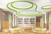 幼儿园装修设计:基地和总平面最新要求
