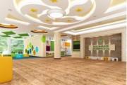 幼儿园室内环境最新设计要求