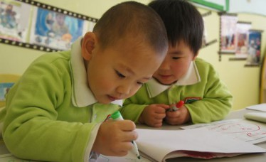 幼儿园幼儿饮食安全小知识
