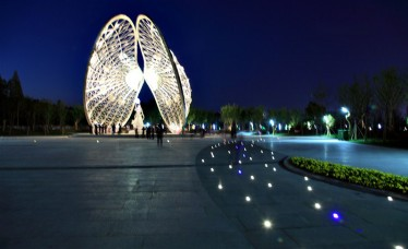 伟才教育走进皖北中心城市安徽蚌埠,打造珍珠城上的璀璨明珠