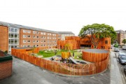 新哥本哈根幼儿园设计鉴赏