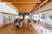 幼儿之城: 日本DS幼儿园设计