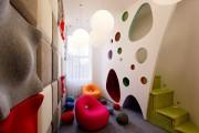 Pampa Green幼儿园室内空间设计