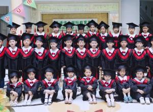 带着伟才的祝福,自信勇敢出发吧——江西省樟树明珠伟才幼儿园毕业典礼