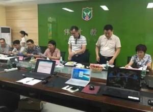 不一般,不简单!广东梅州五华碧桂园伟才幼儿园赢得县教育局评估组盛赞