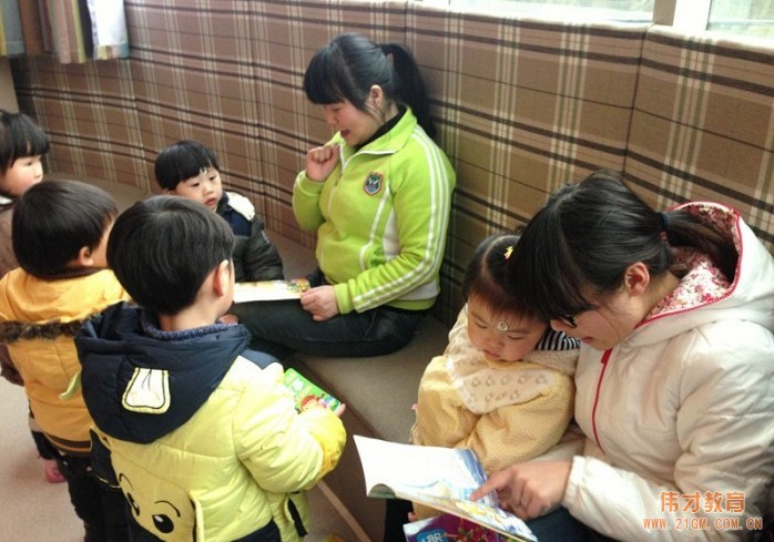 徐州幼儿园加盟品牌的选择标准是什么