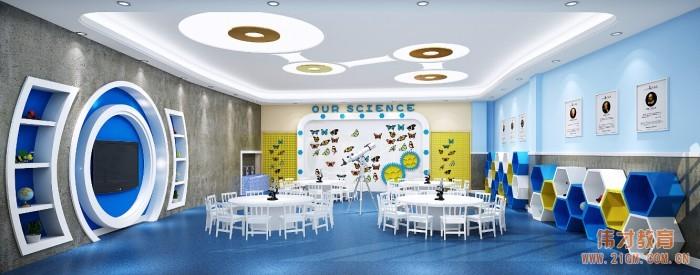 乘着梦想起飞——重庆铜梁喜迎高端幼儿园加盟品牌