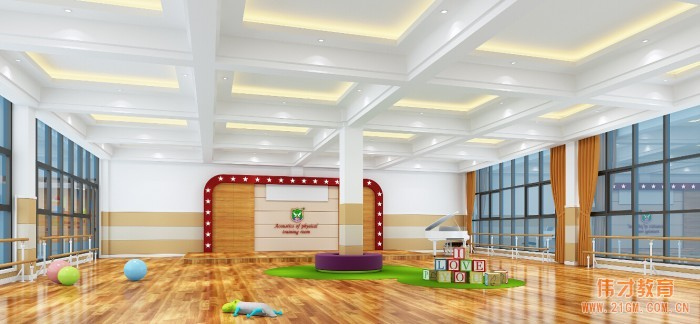 山东青岛的孩子们,和高端幼儿园加盟品牌一起探寻精彩世界吧!