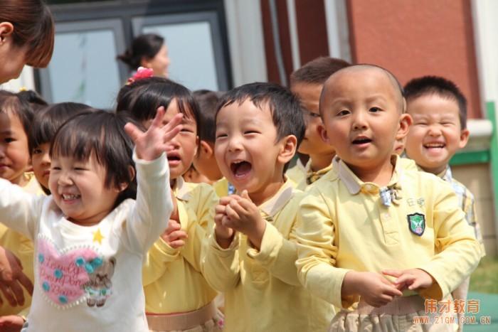 大放异彩,连动未来!辽宁大连再迎高端幼儿园品牌伟才教育