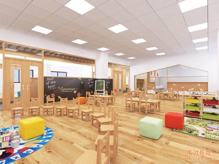 伟才又双㕛叒来啦!广西南宁宾阳喜迎高品质幼儿园!