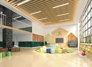 湖南省常德市南城天街伟才幼儿园