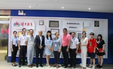 2018年7月13-14日,伟才教育(证券代码:838140)7月新伙伴培训会在广州总部顺利举行,从全国各地奔赴而来的新伙伴们济济一堂,共谋幼儿园未来发展蓝图。