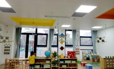 幼儿园加盟要多少钱?伟才幼儿园加盟费用是多少?