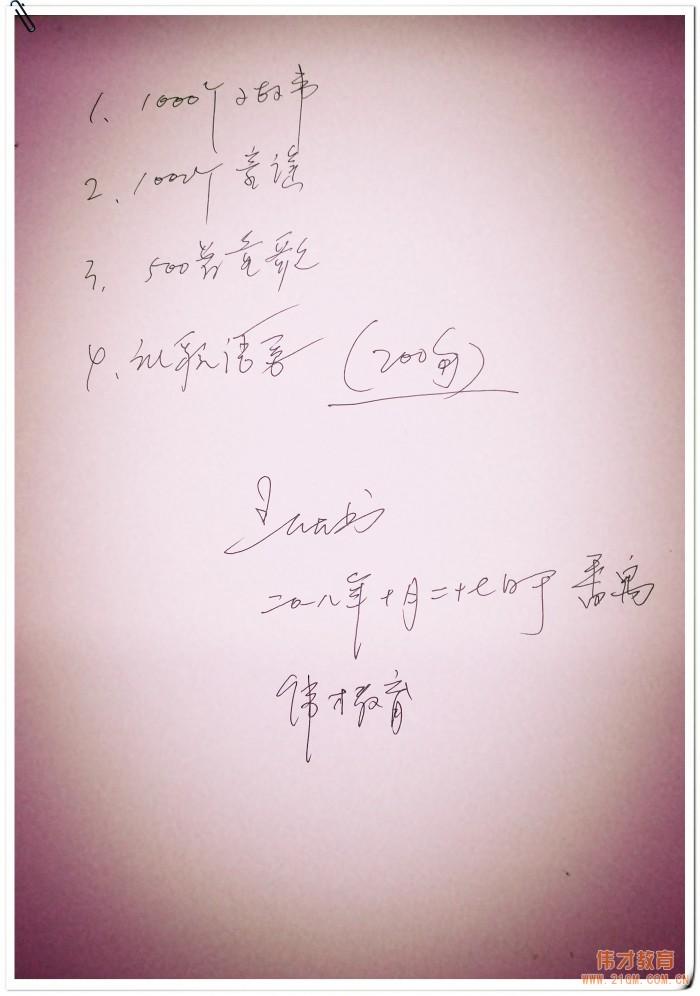全国人大常委会委员、中国民办教育协会会长王佐书领导一行莅临伟才教育