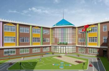 著名侨乡广东普宁迎来高品质幼儿园品牌,打造高规格教育乐园