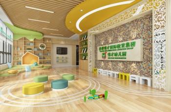 伟才幼儿园走进福建省会,为当地幼儿打造成长摇篮