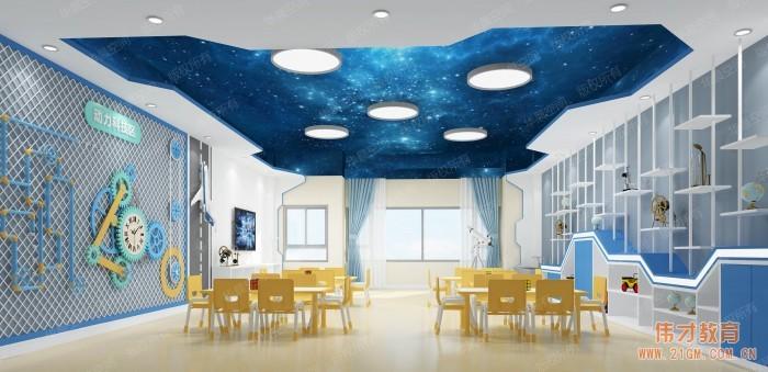 广东惠州博罗再迎伟才幼儿园,为当地幼儿成长打开新天地