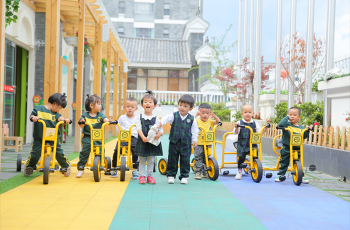 新开办幼儿园无基础、无口碑,如何招生?