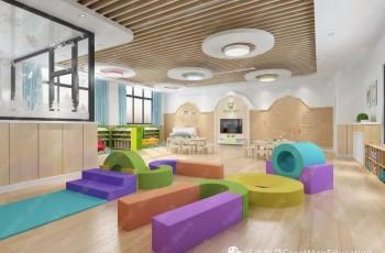 幼儿园设计及装修的成本控制技巧