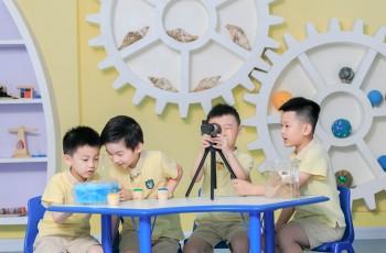 幼儿园如何实现升级和提费