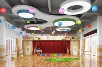 托儿所、幼儿园建筑设计规范重要条文解读