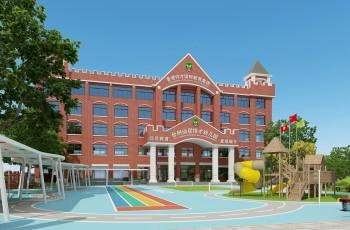 伟才教育再进驻浙江台州,打造仙居高品质幼儿园