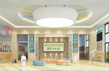 他来了他来了,伟才国际化幼儿园走进广西南宁兴宁区!