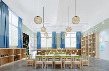 高端幼儿园品牌入驻贵州罗甸,打造当地高品质学前教育!