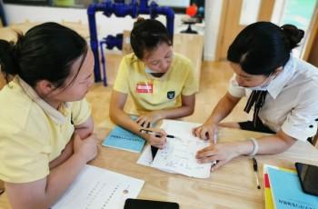 专业引领,同伴互助——伟才教育体系园所网络教研活动回顾
