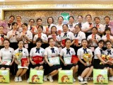 伟才温情教师节系列之:湖北仙桃江汉伟才幼儿园
