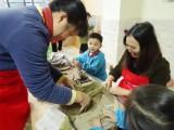 多姿多彩的特色课,多才多艺的伟才精灵丨广东梅州五华碧桂园伟才幼儿园