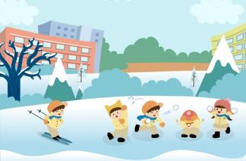 曼曼说幼教002期:冬季保健这么做,幼儿少生病!