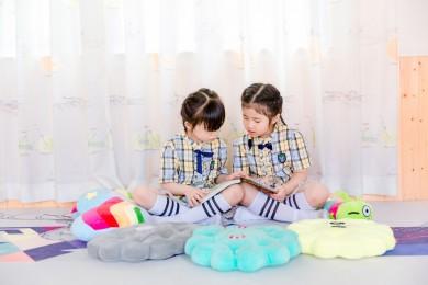 伟才竞投标丨中标湖南省长沙市开福区幼儿园项目