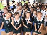 童心向党 歌颂祖国——湖南临武伟才幼儿园庆祝建党百年暨大班毕业典礼