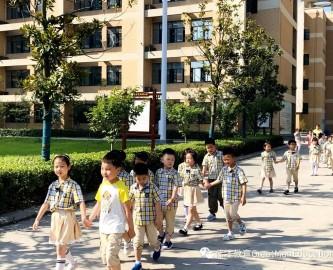 广州发布幼小衔接实施方案,推进儿童升学平稳过渡!