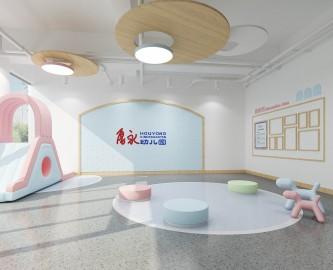 以爱做教育,用心伴成长——厚永幼儿园走进广西钦州灵山县!