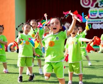 全国知名幼儿园加盟品牌排行,究竟便宜了谁,绕不开谁?