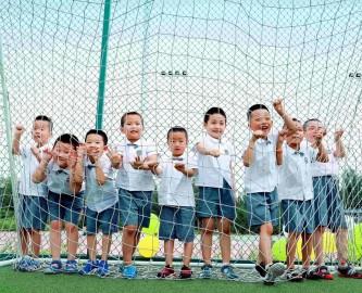 探园日记(十三):走进梅州市一级幼儿园——五华碧桂园伟才幼儿园