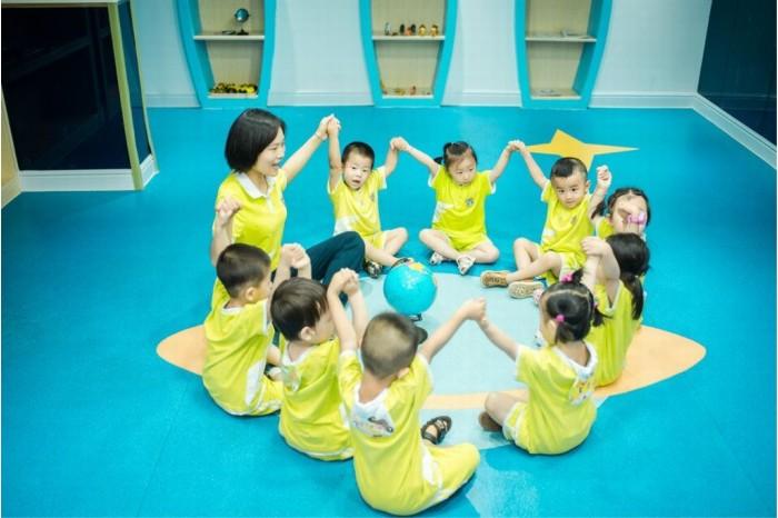 节后孩子不肯去幼儿园的原因,家长别怪老师哦!
